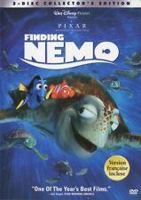 Finding Nemo  2 Disc Collector's Editio DVD