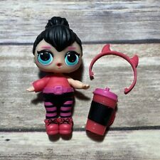 LOL Surprise Doll SPICE DEVIL BABY BIG Sis Sister Dolls BABE SPICY Series 2