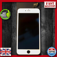 Genuine Apple iPhone 6S PLUS LCD Screen refurbished WHITE GRADE A!