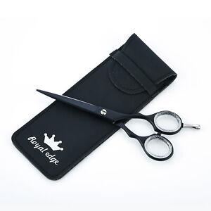 "5.5"" Shears Professional Barber Salon Razor Edge Hair Cutting Scissors"