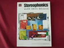 Stereophonics - Word Gets Around . Songbook Notenbuch Vocal Guitar
