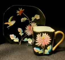 Demitasse Cup and Saucer Ardalt Hand painted China