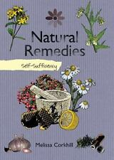 Natural Remedies: Self-Sufficiency (The Self-Sufficiency Series)-ExLibrary