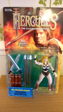 "Hercules Legendary Journeys MtOlympus Games Atalanta 5"" Action Figure ToyBiz '97"