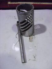 """Super Morse 3-1/2"""" Vented Carbide Tipped Coring Bit"""