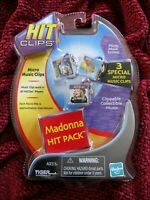 Madonna SEALED Hit Clips HIT PACK RAY OF LIGHT MUSIC DONT TELL ME MUSIC Promo !