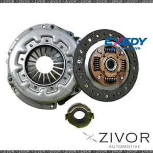 Clutch Kit For FORD COURIER PB MA 4 Cyl CARB 1982 - 1985