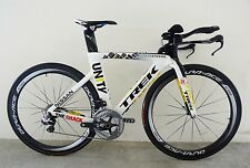 TREK UNITY Livestrong Small Speed Concept 9.8 WSD TT Di2, EXCELLENT, FREE S&H