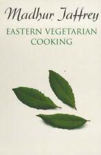 Eastern Vegetarian Cooking,Madhur Jaffrey