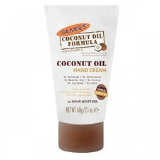 Palmer's Coconut Oil Formula Hand Cream 60g Hydrates for Dry Hands Moisturises