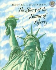 The Story of the Statue of Liberty (Paperback or Softback)