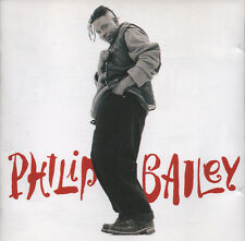 Philip Bailey - Philip Bailey - New Factory Sealed Cd