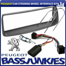 Vehicle Steering Wheel Interfaces for Peugeot 1000