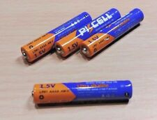 PKCELL 1.5V Battery AAAA Alkaline Battery (LR61 AM6 E96 LR8D425 MN2500 MX2500)