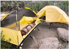 Outfitter XXL Quick Tent; 1 Man Pop Up Tent; Less than 1 Min Set Up
