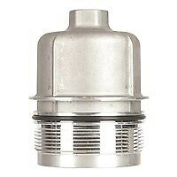 Tridon Cartridge Cap Oil Filter TCC027 fits Holden Captiva 2.0 TD (CG), 2.0 T...