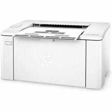 HP LaserJet Pro M102a Stampante Monocromatica - Bianca