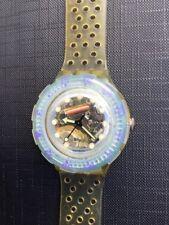Swatch Jelly Bubbles  Sdk104  1991 Vintage