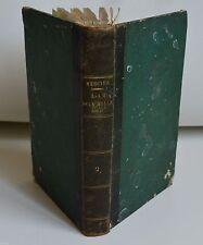 L'AN DEUX MILLE QUATRE CENT QUARANTE PAR LS MERCIER ED BROSSON CARTERET 1798