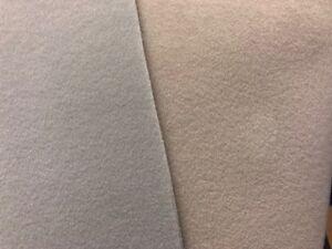 Headliner fabric sample