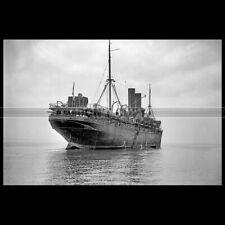 Photo B.003006 SS PRINZ EITEL FRIEDRICH NORDDEUTSCHER LLOYD PAQUEBOT OCEAN LINER