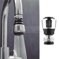 Schwenkbrause Wassersparer Strahlregler Brausekopf Wasserhahnaufsatz Brause