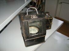 Very rare Russian marine brass compass  1954USSR