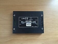 COSEL DPF1000 1500W, 1x Output Embedded Switch Mode Power Supply (SMPS), 360V dc