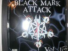 CD BLACK MARK ATTACK VOL. II
