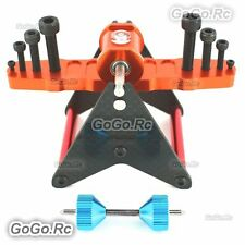 Carbon Blade Propeller Balancer For 250 - 700 Helicopter & Quadcopter FPV BB005
