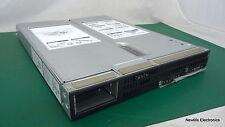HP AD323B Integrity BL860c Server (2 x 1.66GHz CPU's; No RAM/Drives)