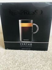 Nespresso Vertuo Collection Alto Set 2 Mugs And 2 Long Teaspoons