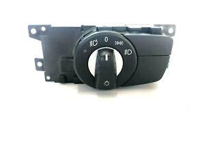 BMW Z4 E89 CONTROL ELEMENT LIGHT SWITCH 9184277