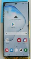 Samsung Note 10 SM-N970F OEM Cracked LCD Touch Digitizer Screen Display