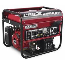 Gentron Pro Series Portable 6.5 HP 3500 Watt RV Generator Pro2 Model GG-3500RV