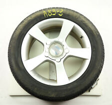 Seat Altea 5P1 Alufelge Ersatzrad Felge Notrad (3) 205/55 R16 91V 5P0601025A