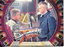Stargate SG1 Season 5 Wormhole X Treme Chase Card W3