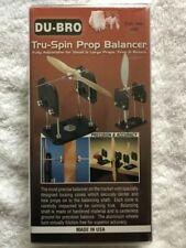 DUBRO 499 - TRU-SPIN PROP BALANCER