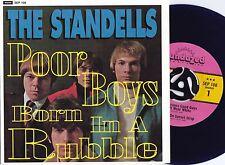 Standells ORIG US Purple EP Poor boys born in a rubble NM Sundazed SEP108 Garage
