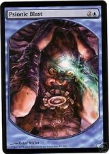 PROMO TEXTLESS Esplosione Psionica - Psionic Blast MTG MAGIC Eng