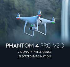 DJI Phantom 4 Pro 4k Camera Ready to Fly Obstacle Sensing Drone Wholesale Price