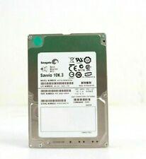 "Seagate ST9146803SS 146GB 10K 16MB 6G DP 2.5"" SAS Hard Drive HDD"