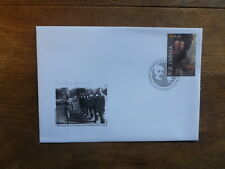 SLOVENIA 2016 CENTENARY WWI FDC FIRST DAY COVER