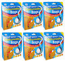 Case of 6 x 151 Small Space Dehumidifier Bags 2 Sachets Helps Stop Damp Mould