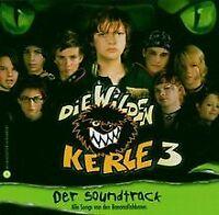 Die Wilden Kerle 3-der Soundtrack von Ost, Bananafi...   CD   Zustand akzeptabel