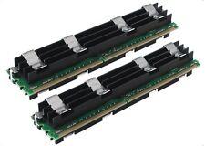 ➔ FB-DIMM: DDR2 PC2-5300 667Mhz 1Gb kit (2x 512Mb) Apple Mac Pro Original 2,1,1