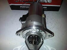 "AUSTIN MINI 850 1000 1275 BRAND NEW POWERLITE HIGH TORQUE 4.5"" STARTER MOTOR"