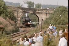 B377S 35mm Slide GWR No.7752 @ Unkown (MG)