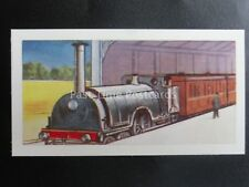 No.8 BRISTOL EXETER SADDLE TANK - Transport Through the Ages by Ewbanks Ltd 1957