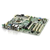 HP Compaq 8100 Elite Motherboard POLO 531990-001 505799-001 LGA 1156 DDR3